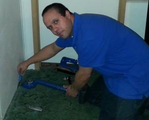 Ruidoso New Mexico Carpet Repair